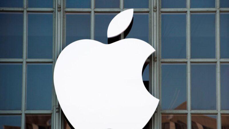 全球智能手機市場洗牌:蘋果第一  華爲掉出前四