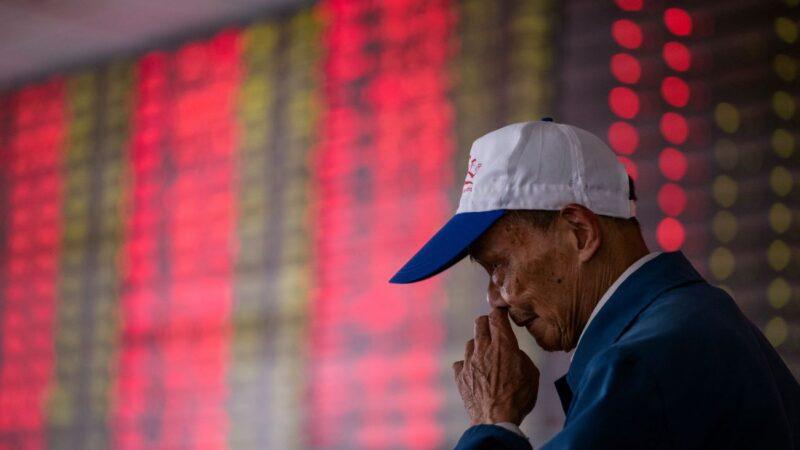 開年2月5家公司被查 28萬股民被坑慘