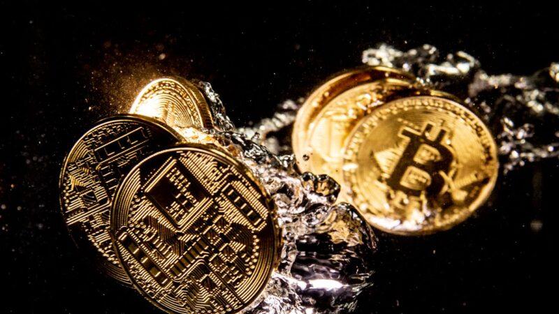 年前中共高调测试数字人民币 专家:小心监控