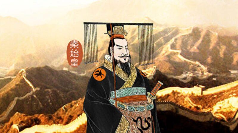 秦始皇见过外星人? 统一六国的青铜剑藏有秘密