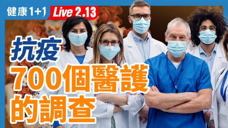 【重播】抗疫中700個醫護的調查 結果為何?