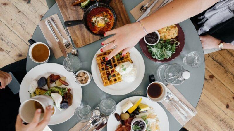 不吃早餐惹來「三高」 健康早餐這樣吃