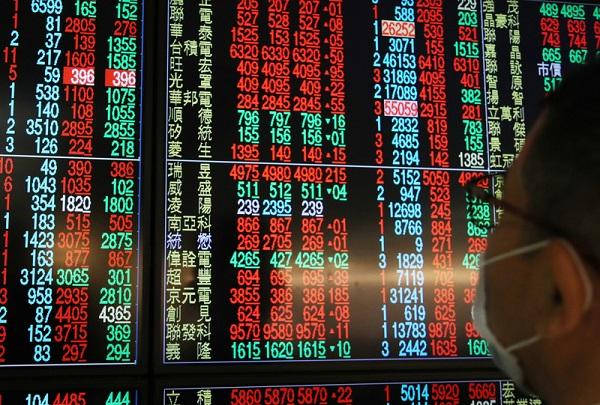 蚂蚁雄兵促股市热络 台股30岁以下开户数占比破4成
