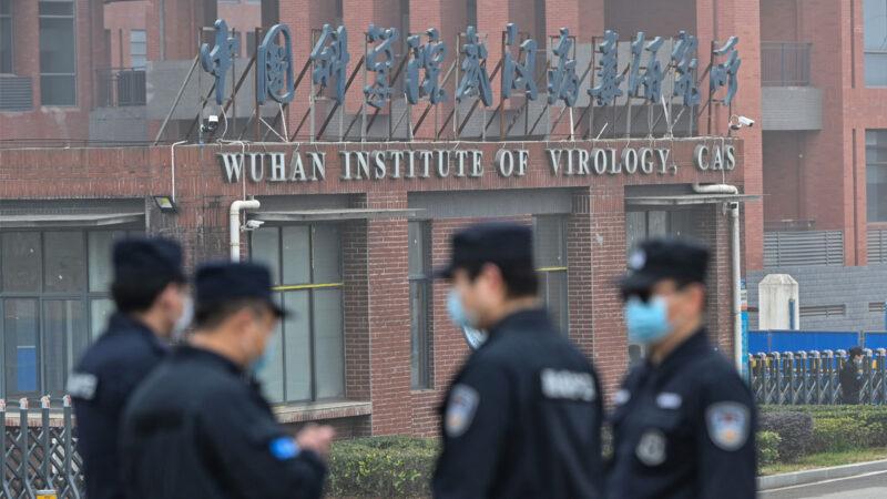 美國家衛生研究院資助武漢病毒所 28議員籲徹查