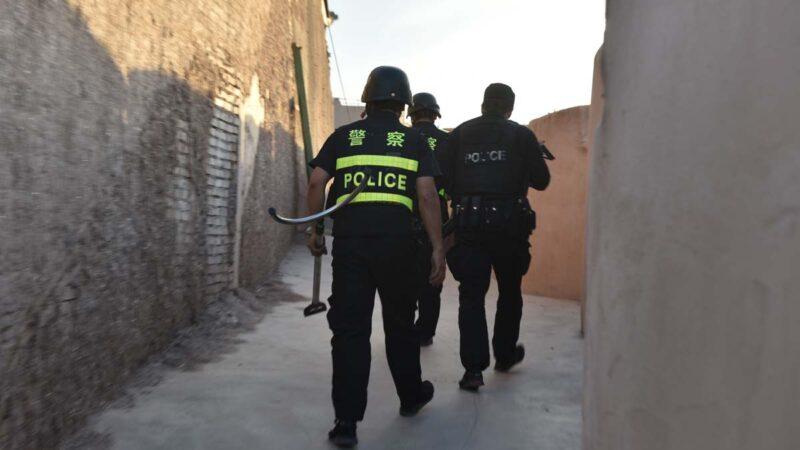 新疆炼狱:维族妇女遭强制绝育 集中营性虐横行