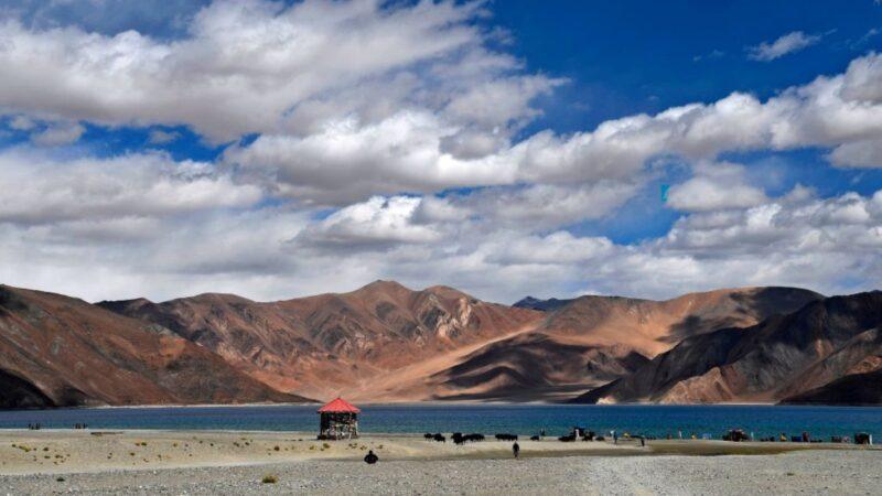 中印同意班公湖撤军 俄媒披露中方死亡数字