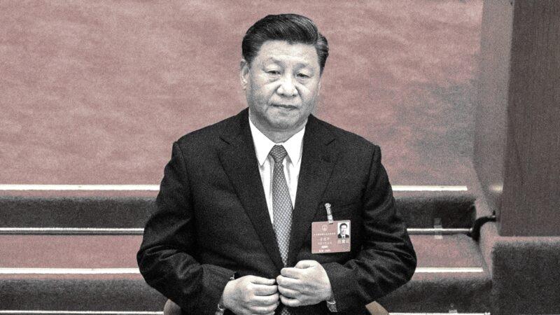 杨威:习近平对中东欧放软降调