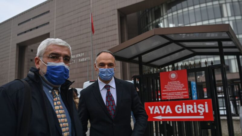助日產前董事長金蟬脫殼 土耳其2機師被定罪