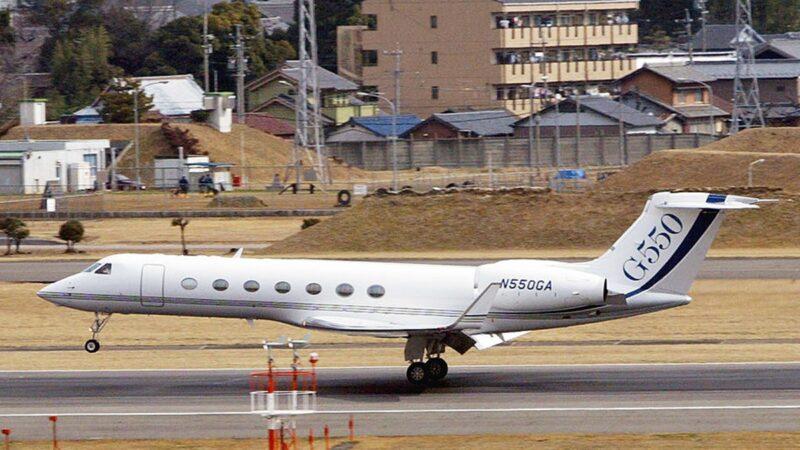 成都地铁爆炸 击穿富豪顶级私人飞机