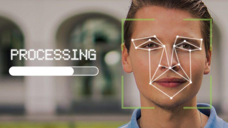 大陆手机人脸识别曝重大漏洞 一副眼镜可顷刻破解