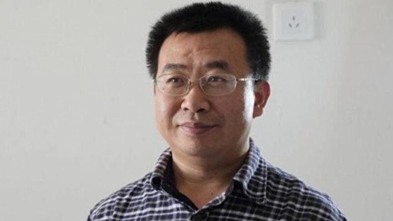 维权律师江天勇获释两周年 仍被软禁及监控