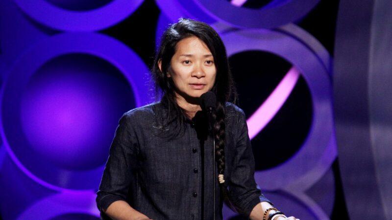 繼李安後第2位華裔金球導演 趙婷問鼎奧斯卡