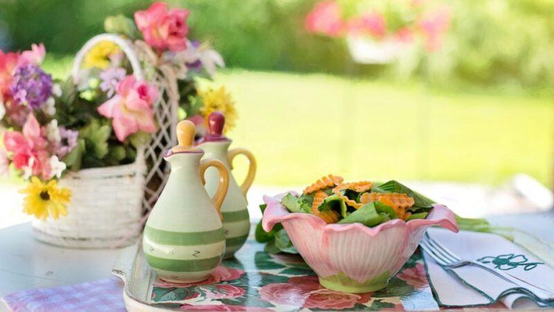 聰明吃午餐 讓您下午不犯困 瘦身又精神