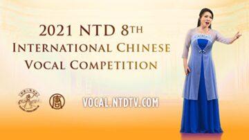 全世界华人系列大赛