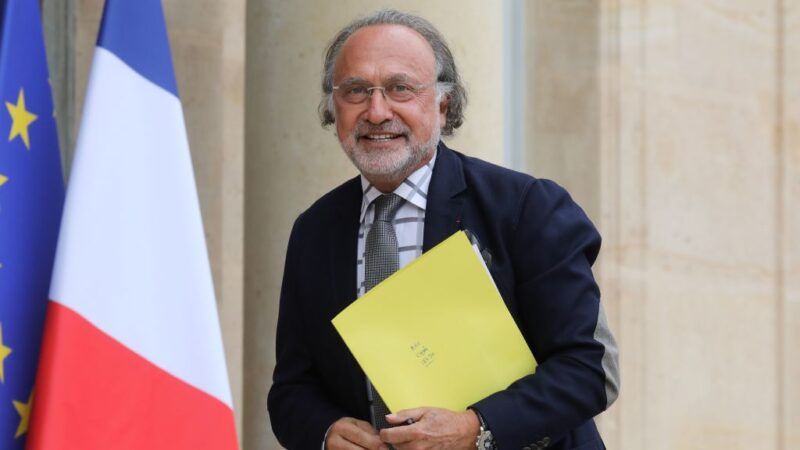 搭直升機墜毀身亡 法國富翁議員達梭享壽69歲