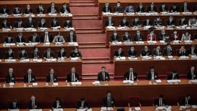北京強改香港選制 歐美譴責:吞噬香港民主