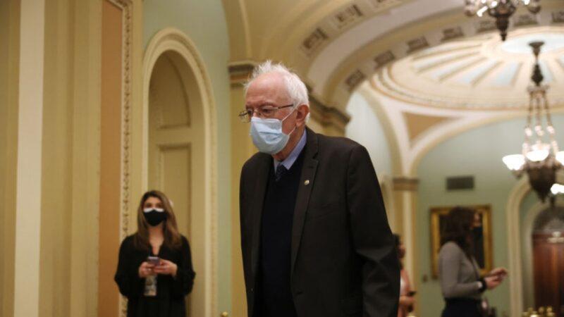 8民主黨議員反對 15美元最低工資提案未獲通過