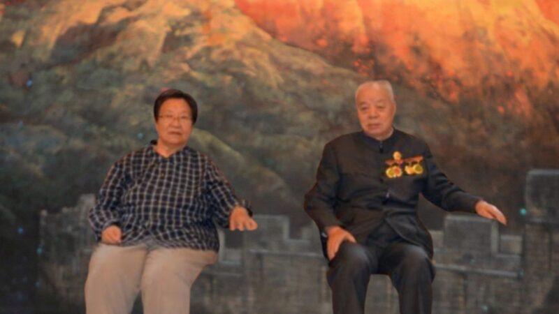 毛泽东女婿王景清去世 曾任刘少奇随身警卫