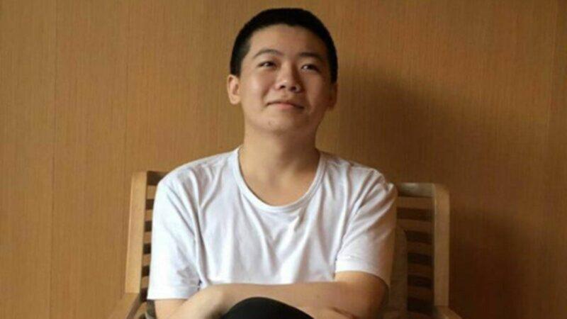 支纳维基:若不纠正牛腾宇冤案 将曝光高官贪腐资讯
