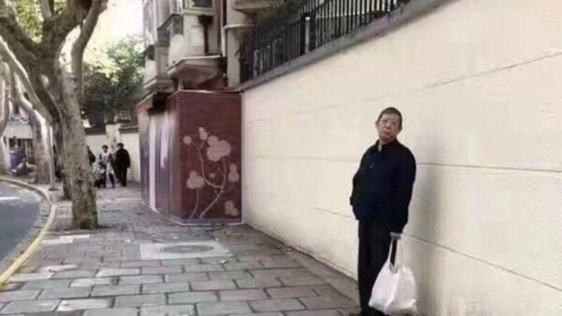 消息:上海前市長楊雄猝死 與江澤民長子關係密切