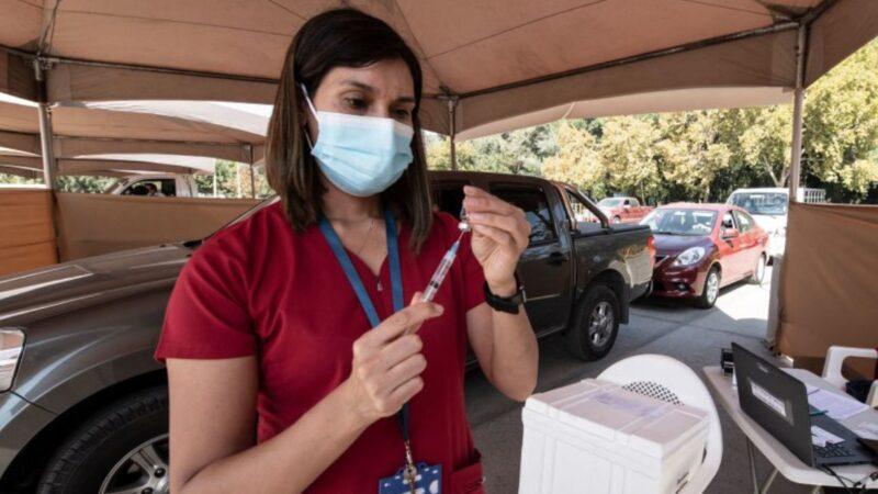 智利接種科興疫苗疫情反升 研究指首劑保護力僅3%