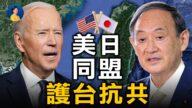 """【热点互动】美日同盟剑指中共 亚太""""小北约""""成形?"""