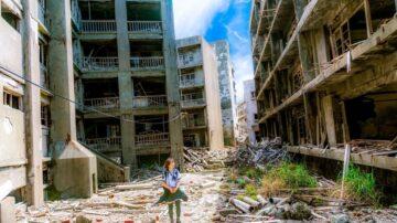 科學家:30年後全球約20%人口無家可歸