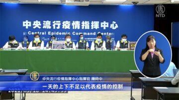 【最新疫情】台灣增240本土確診 美五十州病例首降