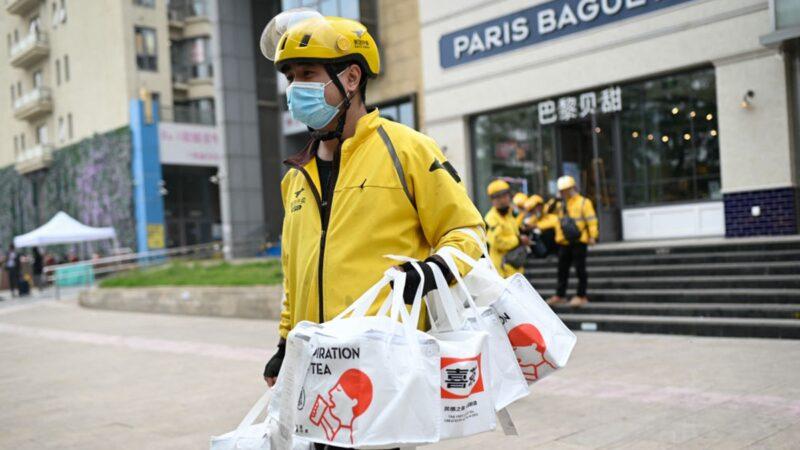 李克強「發明」新詞 透露中國就業困境