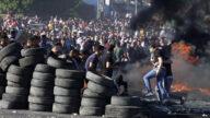 以巴衝突加劇 以軍擊斃130武裝分子 國際調停持續
