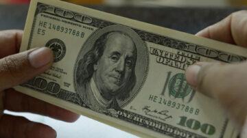 每月發300美元 美新增兒童稅收優惠7月發放