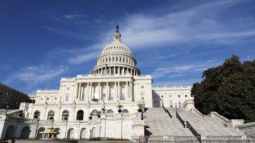 【重播】美國會對北京冬奧贊助商聽證 籲對中共施壓