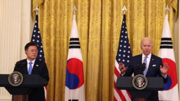 美提高区域安全取消上限 韩国导弹足以击中北京
