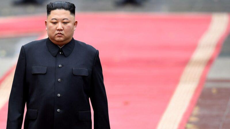 韓媒:金正恩下令軍隊做好應戰準備 未提核武