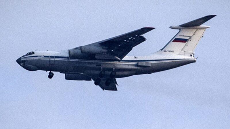 南海風波再起 中共16軍機闖爭議空域引大馬抗議