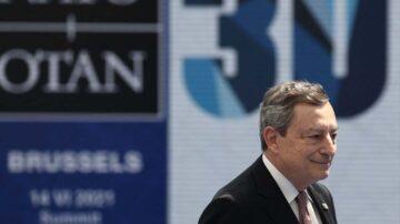 意大利立場反轉 新總理要求重審「一帶一路」
