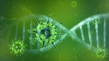 清华研究指疫苗难防变种 英染变种死者3成曾接种