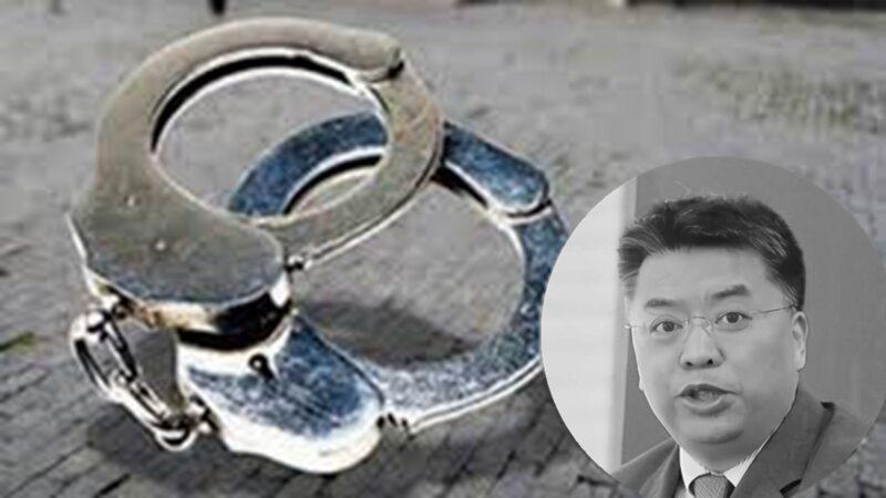 海南三亞前書記童道馳被捕 周小川曾喊他回中國