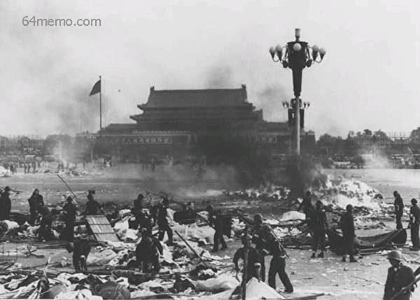 袁斌:中共是全世界殺人最多的劊子手黨