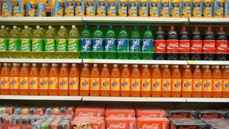 年轻人患结肠癌增多 研究指与含糖饮料相关