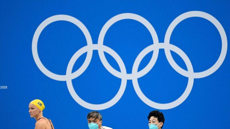 停辦奧運?組委會主席回應了