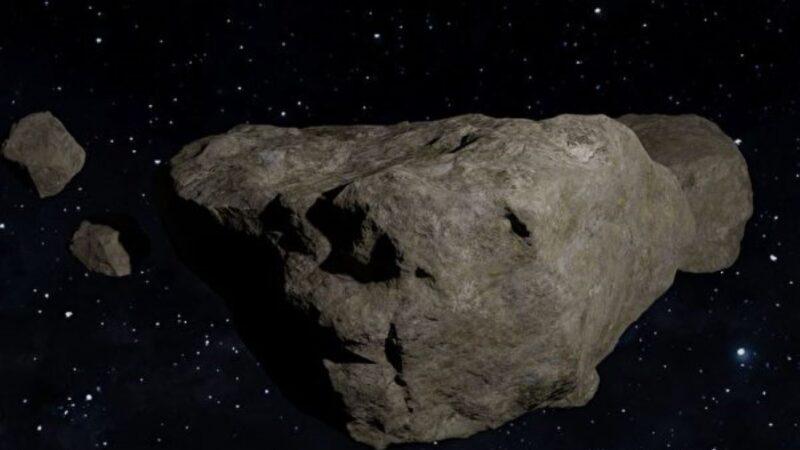 巴西7岁女童为NASA找到7颗小行星