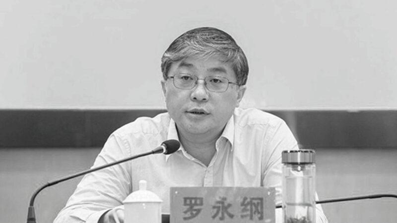 港澳中聯辦人事異動 羅永綱任香港中聯辦副主任