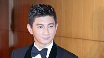 50歲吳奇隆體能驚人 節目競技完勝24歲男星