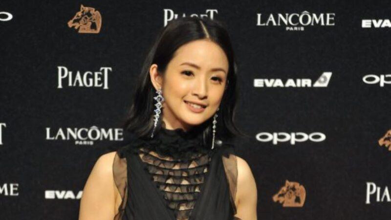 日本票选最美女星 林依晨第十谁第一?