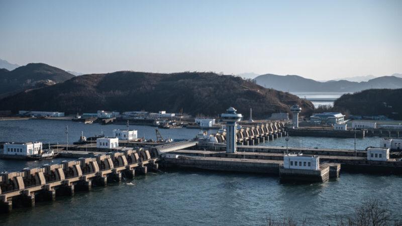 運送石油給朝鮮 美扣貿易油輪 船東面臨制裁