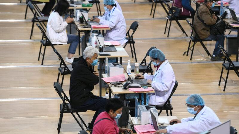 南京Delta疫情來勢洶洶 傳至五省八地