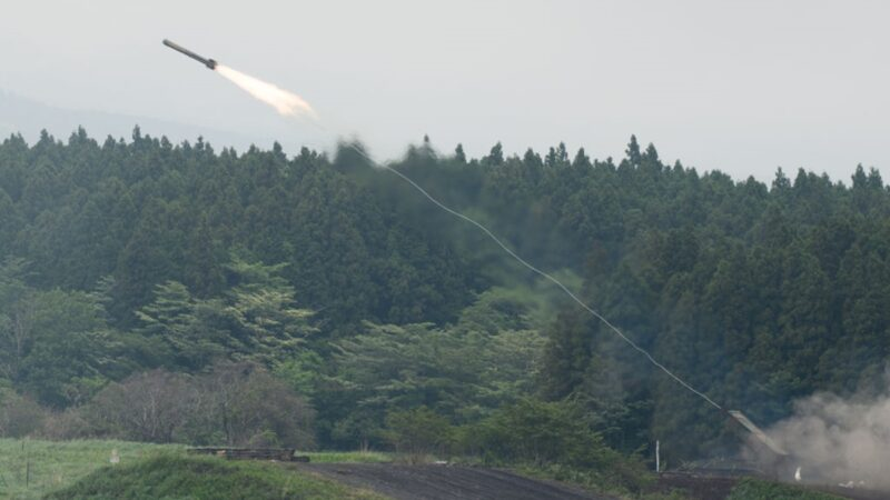 【名家專欄】日本正在改變防禦方式應對中共