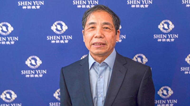 華人作家:神韻展現真正的中華文化
