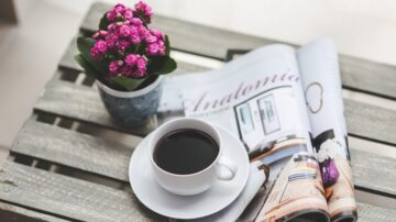 """咖啡喝多了""""骨头脆"""" 记住4点健康喝咖啡"""